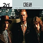 Cover Art: 20th Century Masters - The MIllennium Collection: The Best Of Cream