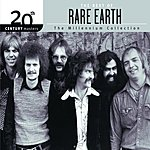 Rare Earth 20th Century Masters - The Millennium Collection: The Best Of Rare Earth