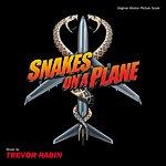 Trevor Rabin Snakes On A Plane: Original Soundtrack