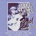 Blind Willie McTell Blind Willie McTell & The Regal Country Blues