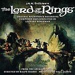 Leonard Rosenman The Lord Of The Rings (1978): Original Soundtrack Recording (Remastered)