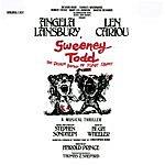Angela Lansbury Sweeney Todd: Original Cast Recording (Bonus Tracks)