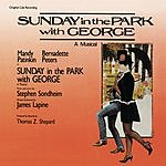 Mandy Patinkin Sunday In The Park With George: Original Cast Recording (Bonus Tracks)