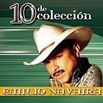 Emilio Navaira 10 De Colección: Emilio Navaira