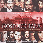 Patrick Doyle Gosford Park: Original Motion Picture Soundtrack