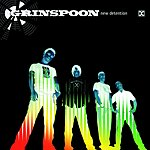 Grinspoon New Detention (With Bonus Disc)