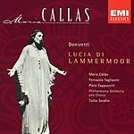 Gaetano Donizetti Lucia Di Lammermoor (Opera Highlights)