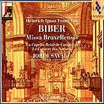 Jordi Savall Missa Bruxellensis XXIII Vocum