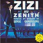 Zizi Jeanmaire Zizi Au Zénith