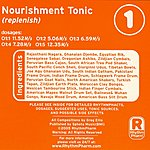 Greg Ellis Rhythm Pharm: Nourishment