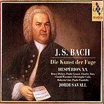 Jordi Savall Die Kunst Der Fuge (The Art Of The Fugue), BWV 1080