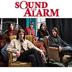 Sound The Alarm Suffocating (Single)