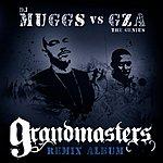 DJ Muggs Grandmasters (Remix Album) (Parental Advisory)