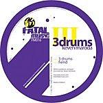 Keven Maroda 3 Drums/Fiend
