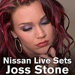 Joss Stone Nissan Live Sets: Joss Stone