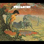 Wolfmother Joker And The Thief (3-Track Maxi-Single)