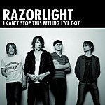Razorlight I Can't Stop This Feeling I've Got (3-Track Maxi-Single)