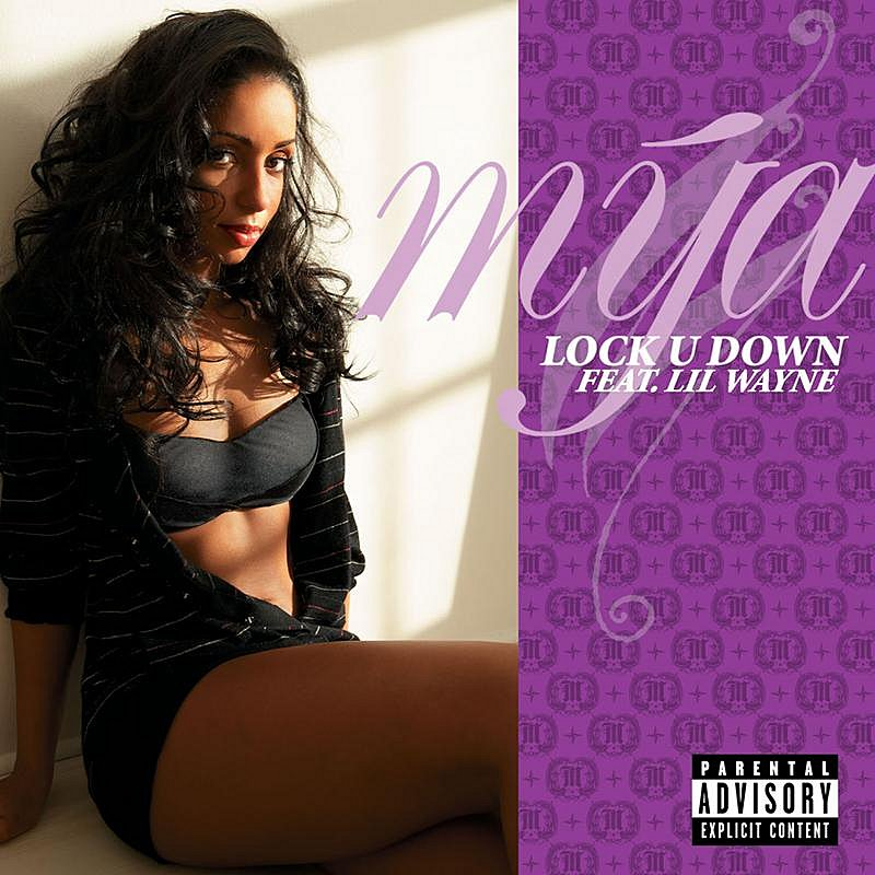 Cover Art: Lock U Down (Parental Advisory)