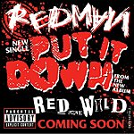 Redman Put It Down (Parental Advisory)