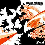 Justin Michael Funky Love (4-Track Maxi-Single)