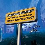 Paffendorf Where Are You 2007 (4-Track Maxi-Single)