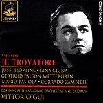 Jussi Björling Il Trovatore (Opera In Four Acts)