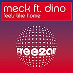 Meck Feels Like Home (Radio Edit)