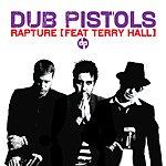Dub Pistols Rapture (5-Track Maxi-Single)
