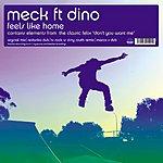 Meck Feels Like Home (5-Track Maxi-Single)