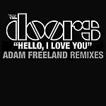 The Doors Hello, I Love You (Adam Freeland Mix) (Day Radio Edit) (2-Track Single)