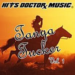 Hits Doctor Music Presents Done Again (In The Style Of Tanya Tucker): Tanya Tucker, Vol.1