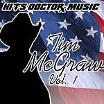Hits Doctor Music Presents Done Again (In The Style Of Tim McGraw): Tim McGraw, Vol.1