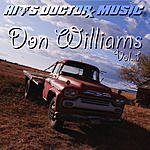 Hits Doctor Music Presents Done Again (In The Style Of Don Williams): Don Williams, Vol.1