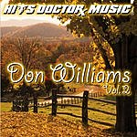 Hits Doctor Music Presents Done Again (In The Style Of Don Williams): Don Williams, Vol.2