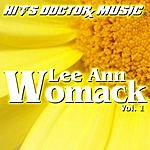Hits Doctor Music Presents Done Again (In The Style Of Lee Ann Womack): Lee Ann Womack, Vol.1