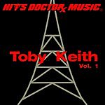 Hits Doctor Music Presents Done Again (In The Style Of Toby Keith): Toby Keith, Vol.1