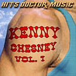 Hits Doctor Music Presents Done Again (In The Style Of Kenny Chesney): Kenny Chesney, Vol.1