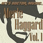 Hits Doctor Music Presents Done Again (In The Style Of Merle Haggard): Merle Haggard, Vol.1