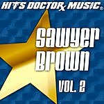 Hits Doctor Music Presents Done Again (In The Style Of Sawyer Brown): Sawyer Brown, Vol.2