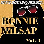 Hits Doctor Music Presents Done Again (In The Style Of Ronnie Milsap): Ronnie Milsap, Vol.1