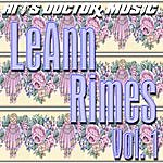 Hits Doctor Music Presents Done Again (In The Style Of LeAnn Rimes): LeAnn Rimes, Vol.1