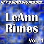 Hits Doctor Music Presents Done Again (In The Style Of LeAnn Rimes): LeAnn Rimes, Vol.2
