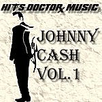 Hits Doctor Music Presents Done Again (In The Style Of Johnny Cash): Johnny Cash, Vol.1