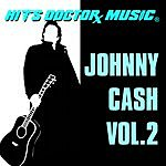 Hits Doctor Music Presents Done Again (In The Style Of Johnny Cash): Johnny Cash, Vol.2