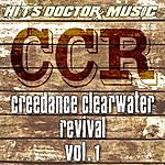 Hits Doctor Music Presents Done Again (In The Style Of Creedence Clearwater Revival): Creedence Clearwater Revival, Vol.1