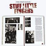 Stiff Little Fingers The Story So Far (Parental Advisory)