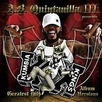 A.B. Quintanilla III Greatest Hits: Album Versions
