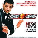 Ed Shearmur Johnny English: Original Motion Picture Soundtrack