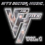 Hits Doctor Music Presents Done Again (In The Style Of Van Halen), Vol.1