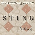 Hits Doctor Music Presents Done Again (In The Style Of Sting), Vol.2
